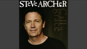 Steve Archer - Broken Wings
